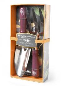 Набор садовых инструментов Passiflora Collection Burgon & Ball фото
