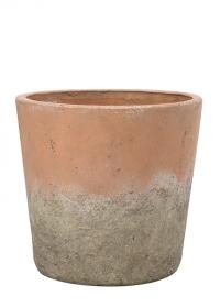 Кашпо из терракоты, L  Indoor Pots Collection Burgon & Ball