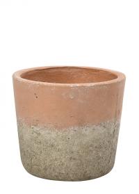 Кашпо из терракоты, M  Indoor Pots Collection Burgon & Ball