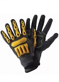 Перчатки мужские для защиты от порезов Briers