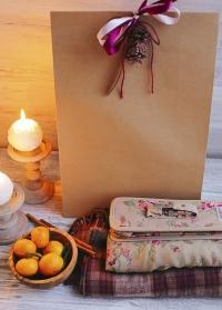 Теплый подарок для дачи и сада GardenGirl Сlassic