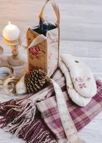 Теплый подарок для дома и дачи GardenGirl Сlassic