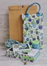 Подарочный набор для ухода за цветами Brie Harrison Burgon & Ball