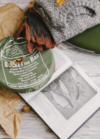 Подарок мужчине-рыболову Burgon & Ball