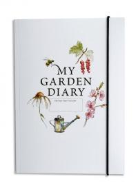 Дневник садовода GardenGirl GGGD фото