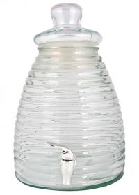 Диспенсер для напитков с краном, 5 л Esschert Design