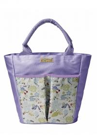 Сумка садовая для инструментов Lavender Garden by Julie Dodsworth  Briers