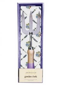 Вилка садовая для растений Lavender Garden by Julie Dodsworth  Briers