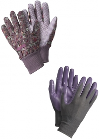 Набор перчаток для сада и огорода Vintage Floral Briers