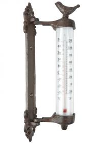 Термометр декоративный уличный Птичка BR20 Esschert Design фото