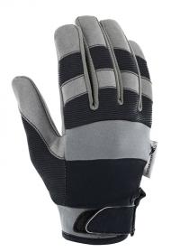 Многоцелевые мужские перчатки Confort AJS-Blackfox