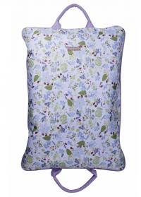 подушка под колени Lavender Garden Briers фото.jpg