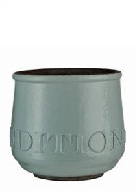 Кашпо керамическое для цветов Belinda Lene Bjerre фото