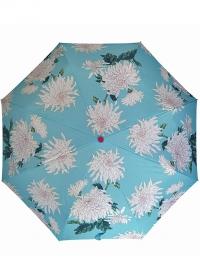 Зонт складной английский Chrysanthemum Gifts for Gardeners фото.jpg