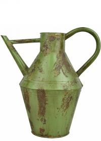 Декоративная лейка для цветов 5 литров Vintage Esschert Design фото.jpg