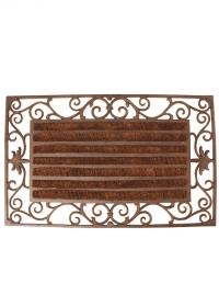 Придверный коврик-решетка LH59 Esschert Design фото.jpg