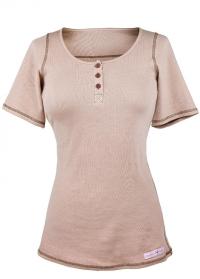 Одежда флориста футболка-топ с коротким рукавом GardenGirl Classic GGT02 фото.jpg