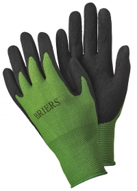 Перчатки для флориста из бамбука  Bamboo Green Briers фото.jpg
