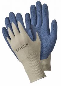Перчатки для флориста из бамбука  Bamboo Blue Briers фото.jpg