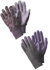 Набор флористических перчаток Vintage Floral Briers фото.jpg
