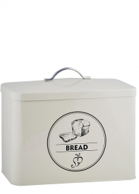 Эмалированная хлебница C2103 Esschert Design фото.jpg
