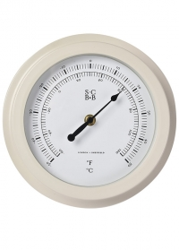 Термометр уличный настенный Sophie Conran Burgon & Ball фото.jpg