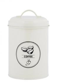 Емкость для хранения кофе C2102 Esschert Design фото.jpg