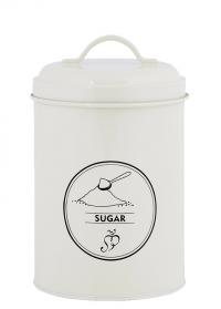 Емкость для хранения сахара C2102 Esschert Design фото.jpg