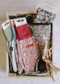 Подарочный набор для садовода Orangery by Julie Dodsworth Briers фото.jpg