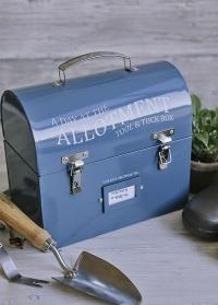 Подарок мужчине контейнер для инструментов Burgon and Ball фото