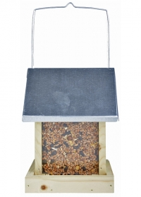 Кормушка для птиц «Домик» Esschert Design.jpg