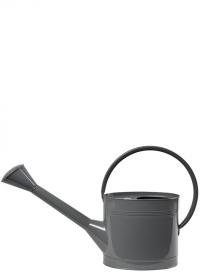Лейка металлическая для цветов 5 литров Slate Burgon & Ball фото.jpg