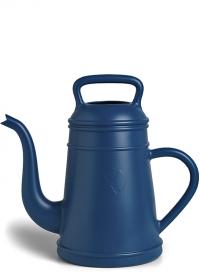 Дизайнерская лейка для цветов 12 л Lungo Blue Xala фото.jpg