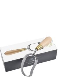 Тяпка рыхлитель садовый в подарочной коробке Burgon Ball фото.jpg