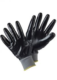 Водонепроницаемые мужские перчатки с нитрилом Briers фото.jpg
