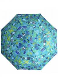 Зонт складной Brie Harrison Burgon & Ball фото.jpg