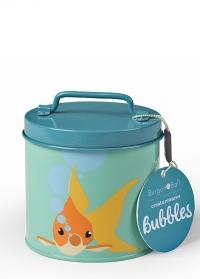 Контейнер для хранения корма для рыбок Creaturewares Burgon Ball фото.jpg