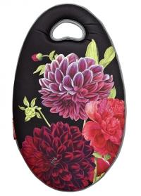 Коврик садовый под колени British Bloom Burgon & Ball фото.jpg