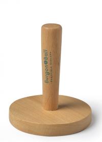 Инструменты для посева семян - трабователь грунта круглый Burgon Ball фото.jpg