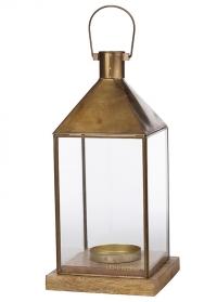 Свечной фонарь Adrilia Lene Bjerre фото.jpg