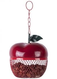 Кормушка для птиц подвесная Яблоко FB425 Esschert Design фото