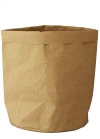 Декоративный эко мешок для хранения 30 см Caia Lene Bjerre фото.jpg