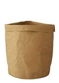 Декоративный эко мешок для хранения 25 см Caia Lene Bjerre