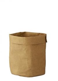 Декоративный эко мешок для хранения 20 см Caia Lene Bjerre