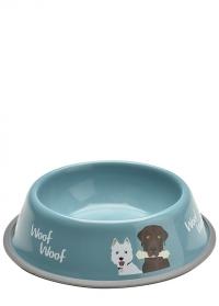 Миска для собак The Rabble Dog Bowl Burgon Ball фото.jpg
