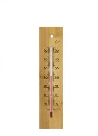 Термометр из бамбука для помещения 40012 AJS-Blackfox фото.jpg