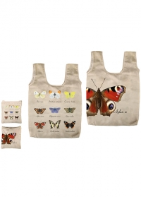 Сумка для покупок складная Butterfly Collection TP312 от Esschert Design фото