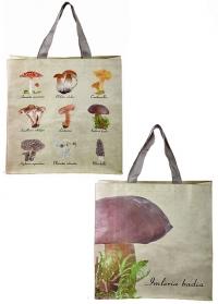 Сумка хозяйственная для покупок Mushroom Collection Esschert Design фото