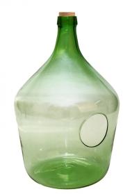 Флорариум для цветов большой 15 литров AGG67 Esschert Design фото.jpg