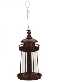 Декоративная кормушка для птиц Маяк Lighthouse by ChapelWood фото